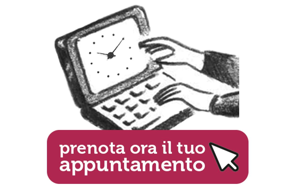 APPUNTAMENTI online